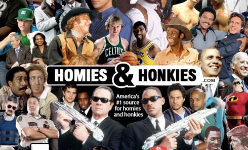 HonkiesAndHomies
